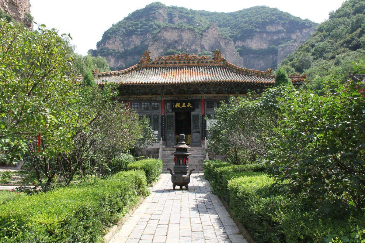 【美团】【藏山旅游风景区纯玩1日跟团游*藏孤圣地】¥99¥1188.