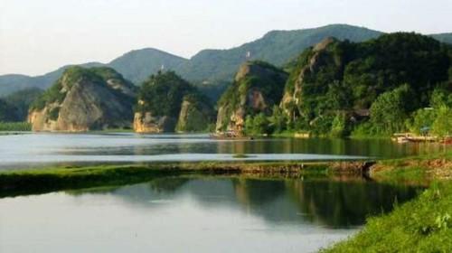 地址: 荆州市松滋市洈水镇 门票名称价格预订 荆州洈水风景区 往返