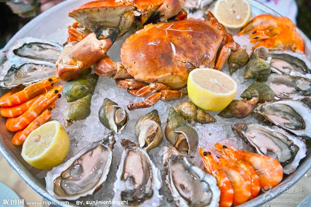 浪.海鲜市场餐厅