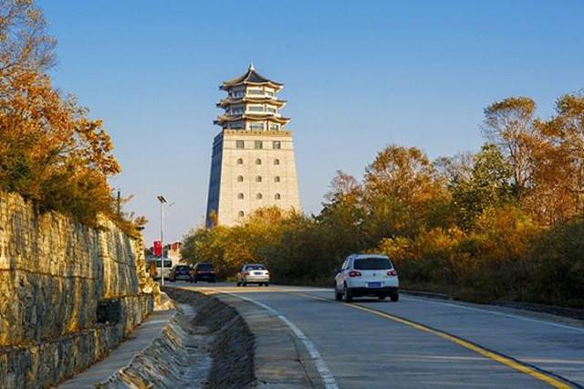 防川国家级风景名胜区